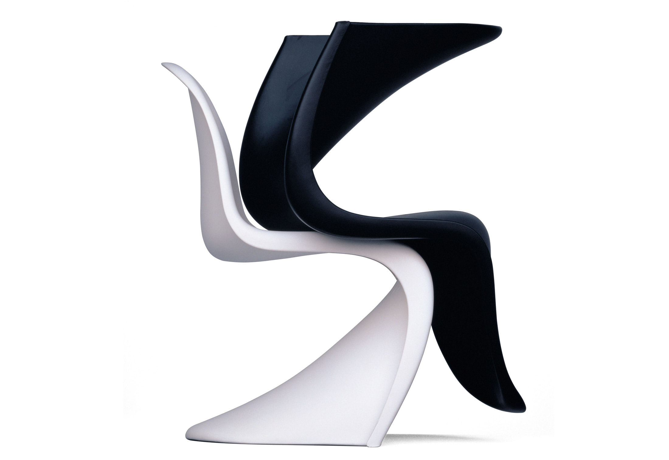 Panton Chairs Panton Chair By Vitra Stylepark
