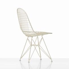 White Wire Chair Luxury Massage Beautiful Rtty1
