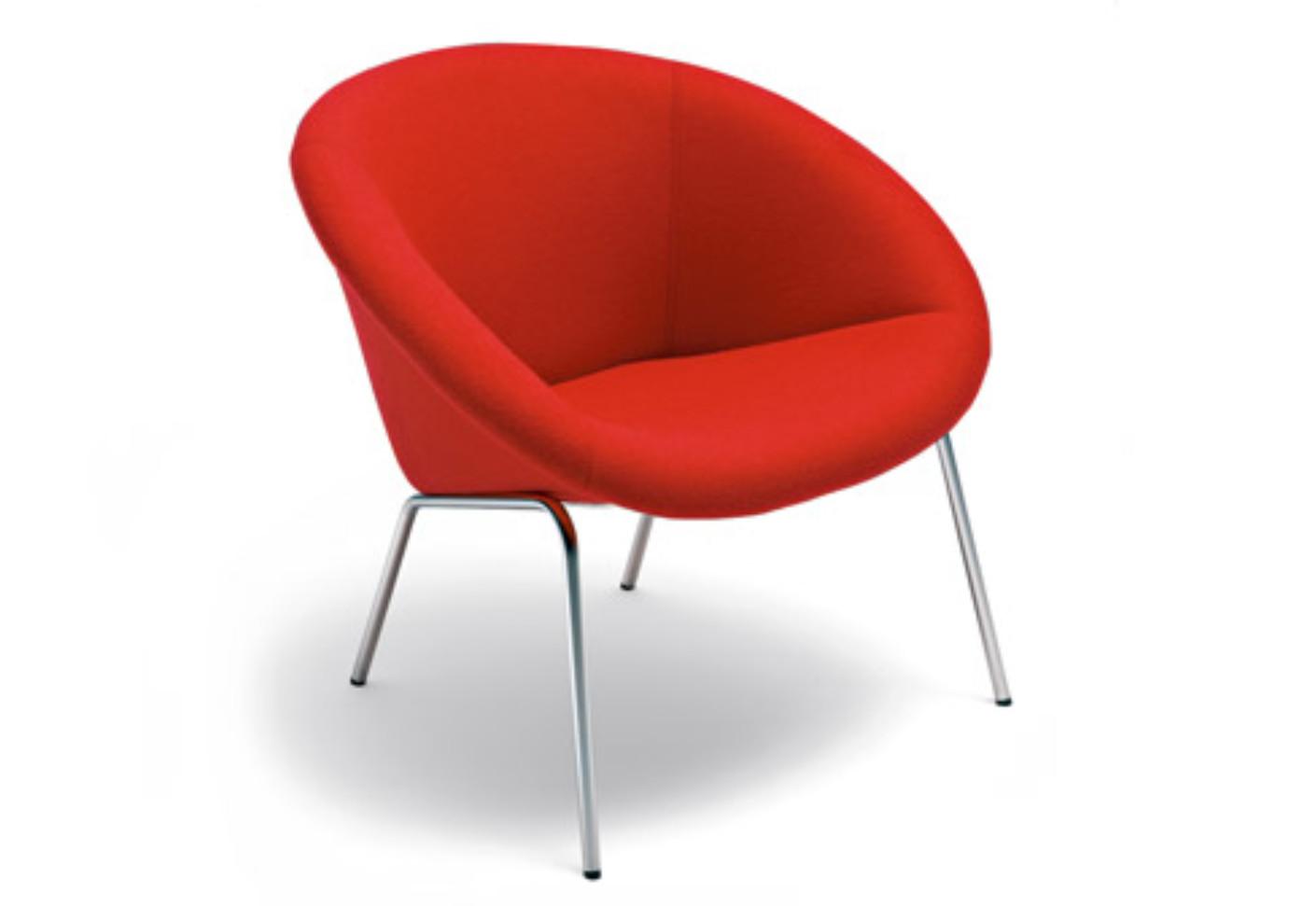 369 Sessel von Walter Knoll  STYLEPARK