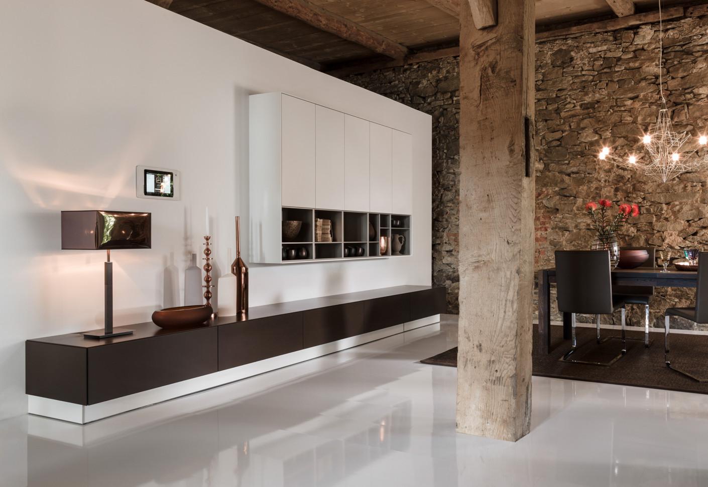 Hidden Kitchen von WARENDORF  STYLEPARK