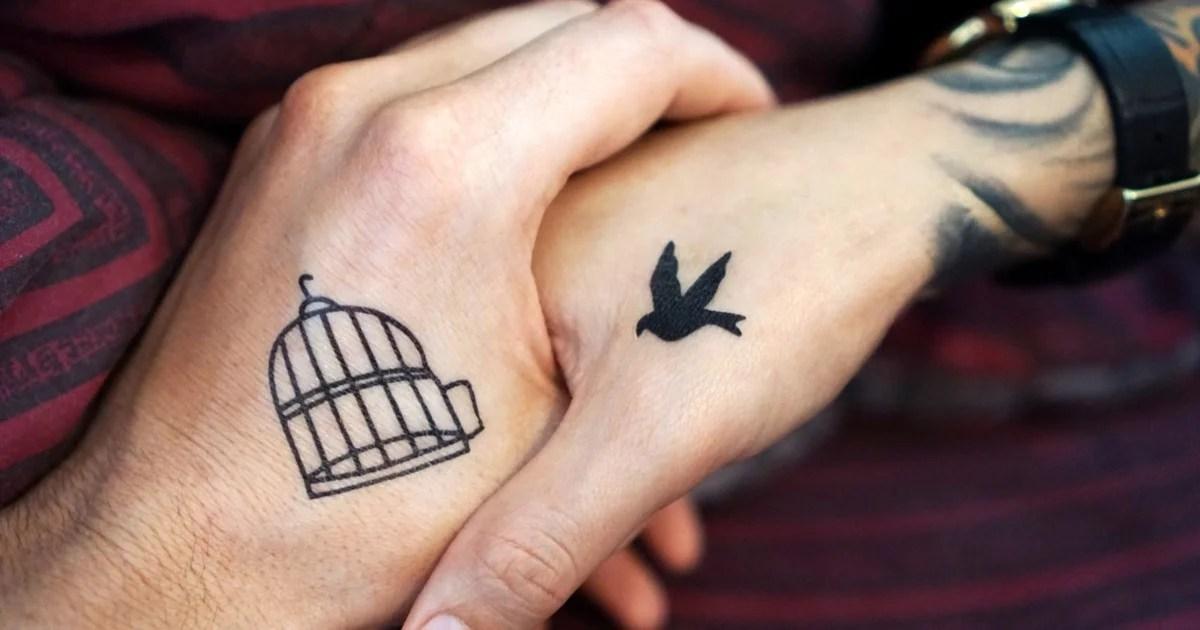Qué Dice La Biblia Sobre Los Tatuajes Su Biblia