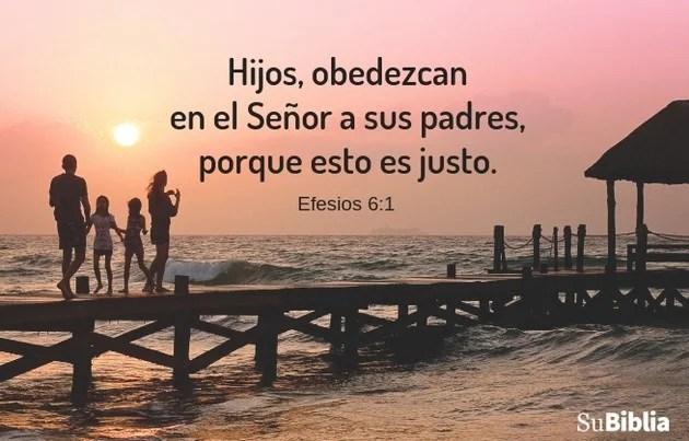 «¿qué le agrada más al señor: Efesios 6 Que Dice La Biblia Sobre Nuestro Trato A Los Demas Su Biblia