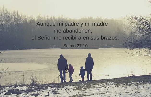 Salmo 27:10