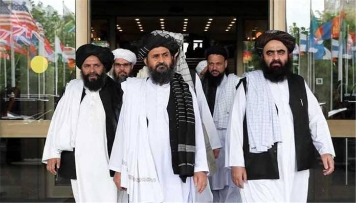 Afghanistan Fearfully Awaits Taliban's Islamic Emirate - Asia Sentinel
