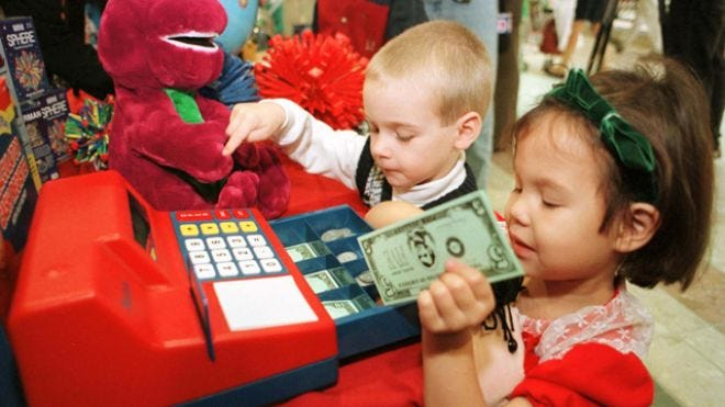 Our Tips On How To Buy Kids Toys - Our Tips For