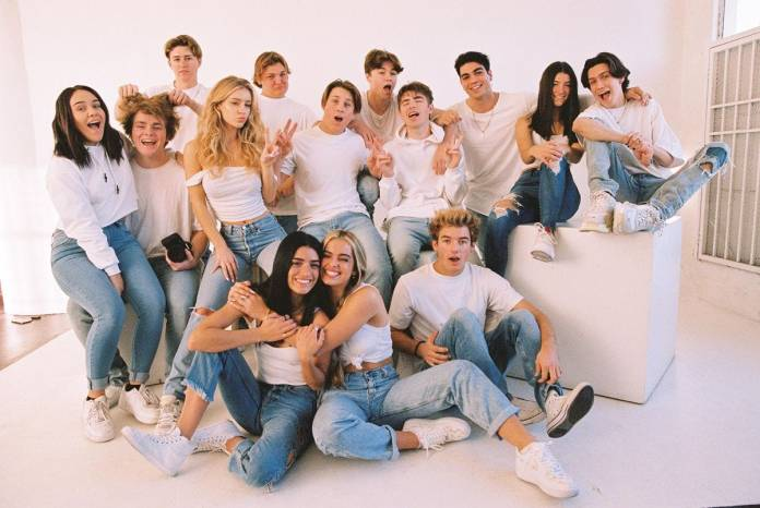 Image result for Tik Tok Hype House