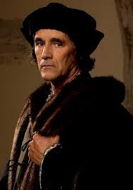 BBC Two - Wolf Hall - Mark Rylance