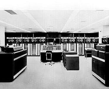 IBM Archives: 7090 Data Processing System