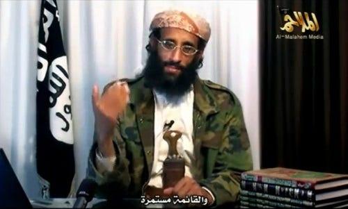 Did The CIA Pressure Yemen To Release al-Qaeda Propagandist Anwar al-Awlaki?