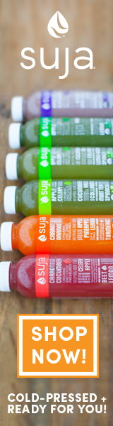 Shop Suja Cold-Pressed Juice