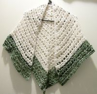 Crochet Triangle ~ wmperm.com for