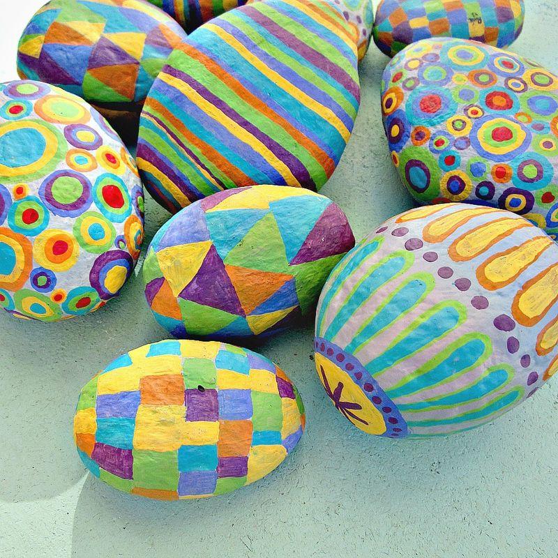 Decorative Rocks Sale