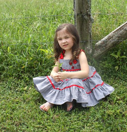 cute little girl clothes