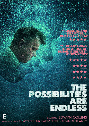 The Possibilities Are Endless DVD - AED
