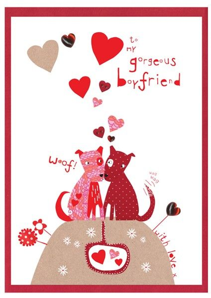 Love Cards Collection Karenza Paperie
