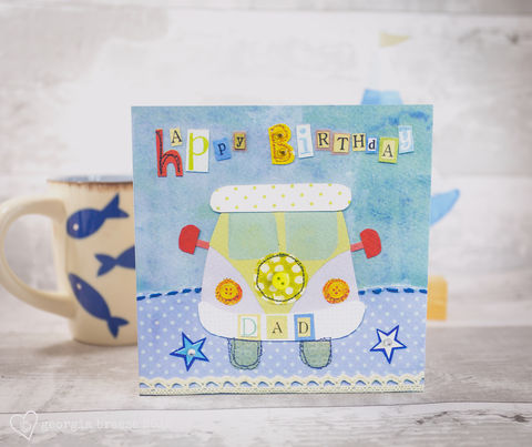 Little Son First Birthday Card Karenza Paperie