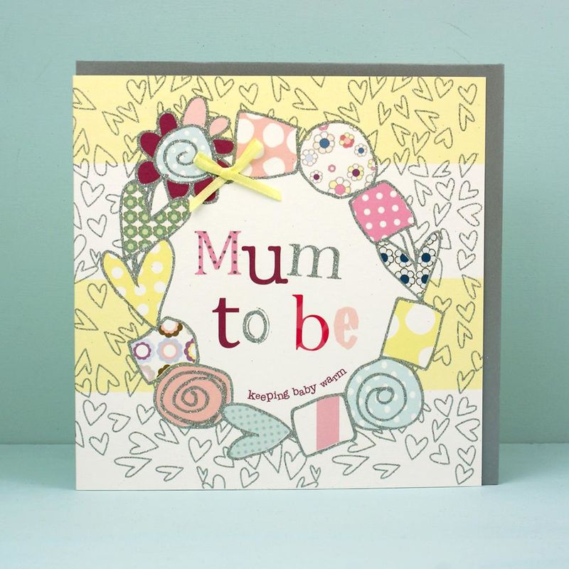 Baby Shower Amp Mum To Be Cards Collection Karenza Paperie