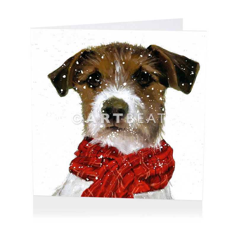 Buy Packs Of Christmas Cards Online Collection Karenza Paperie