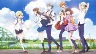 8 Fruits Basket Estrenos Verano