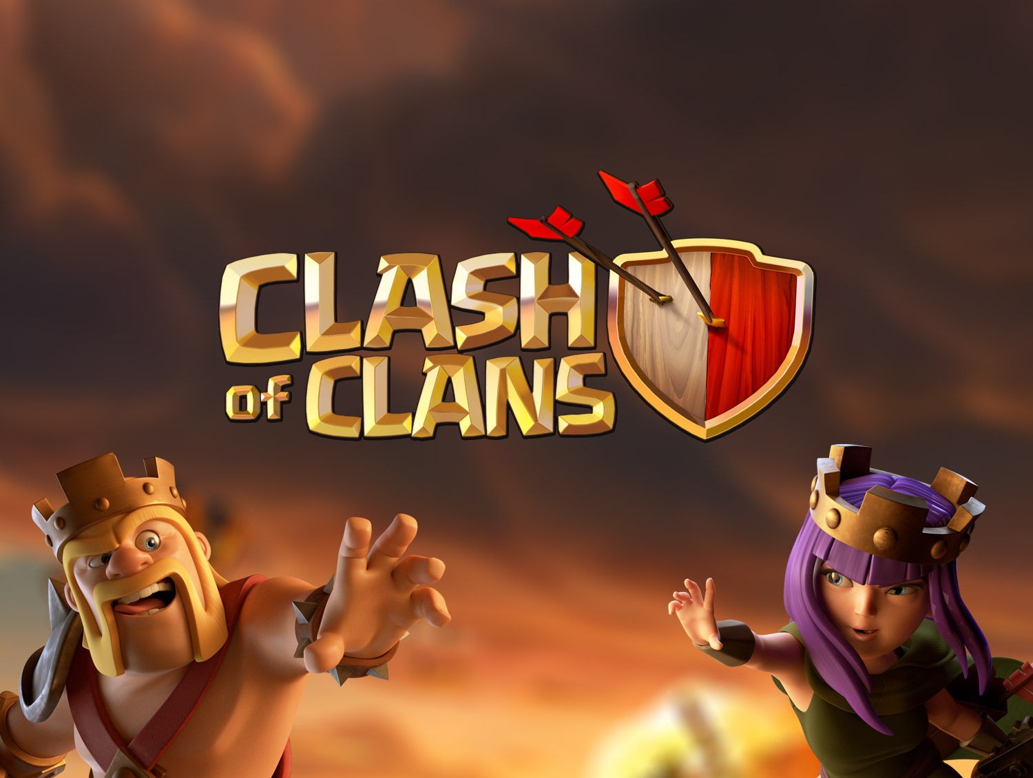 our games supercell