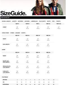 Superdry size chart also timiznceptzmusic rh