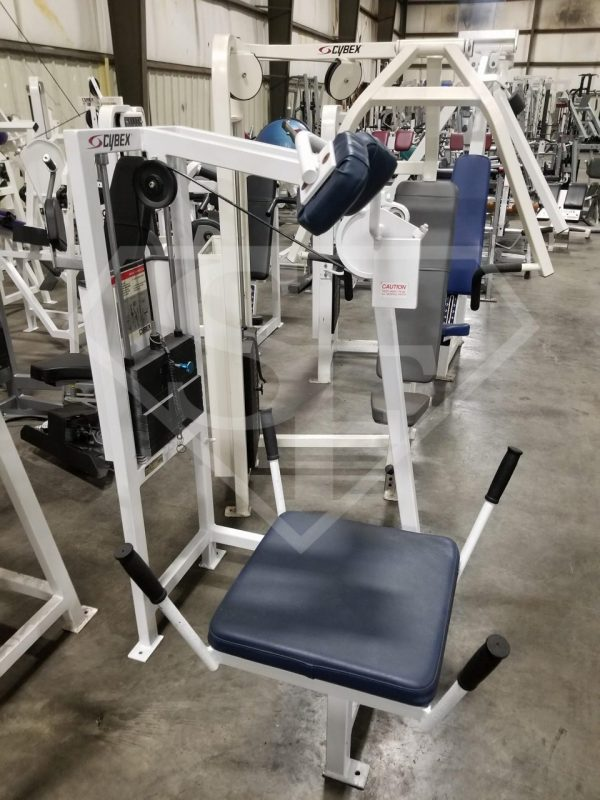 43 Piece Cybex Gym Blowout Super Fitness And