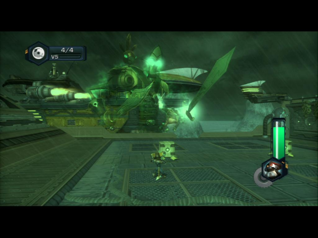 Ratchet Amp Clank Quest For Booty SuperSoluce