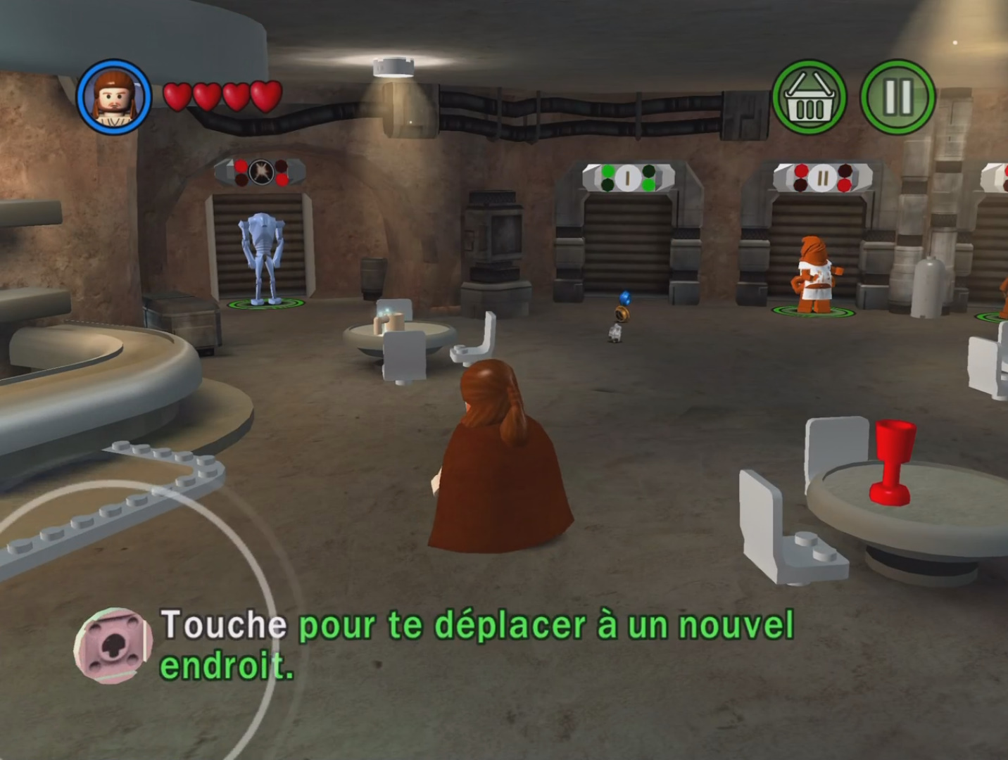 Lego Star Wars La Saga Complte SuperSoluce