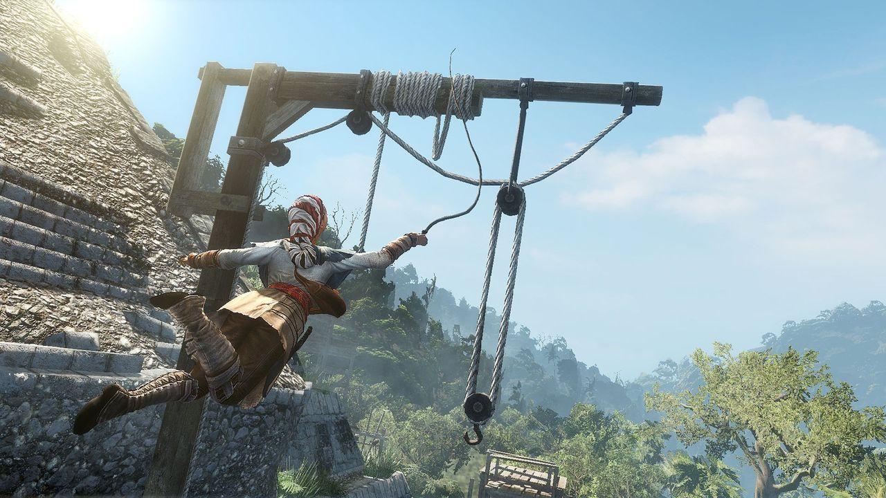 Assassins Creed Liberation HD SuperSoluce