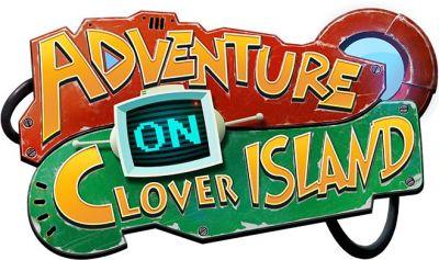 Skylar & Plux : Adventure on Clover Island   SuperSoluce