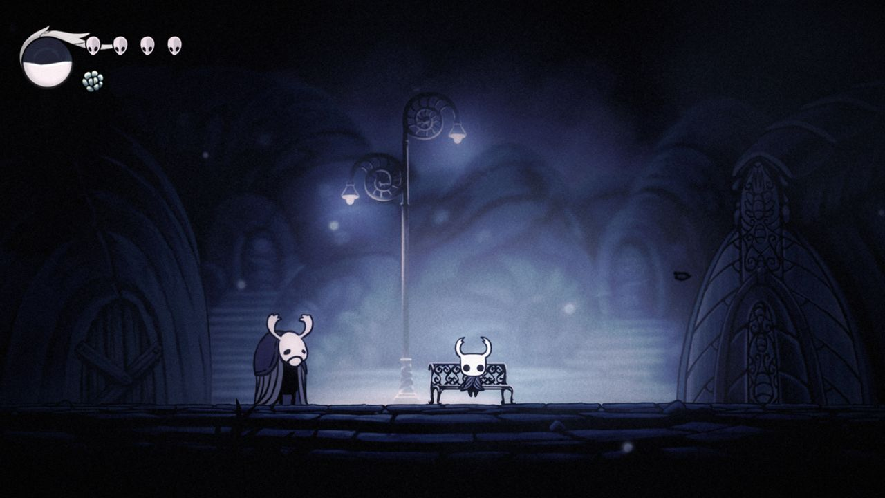 Fornite Wallpaper Hd Hollow Knight Supersoluce
