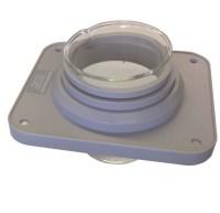 iSonic Single Beaker Holder Set