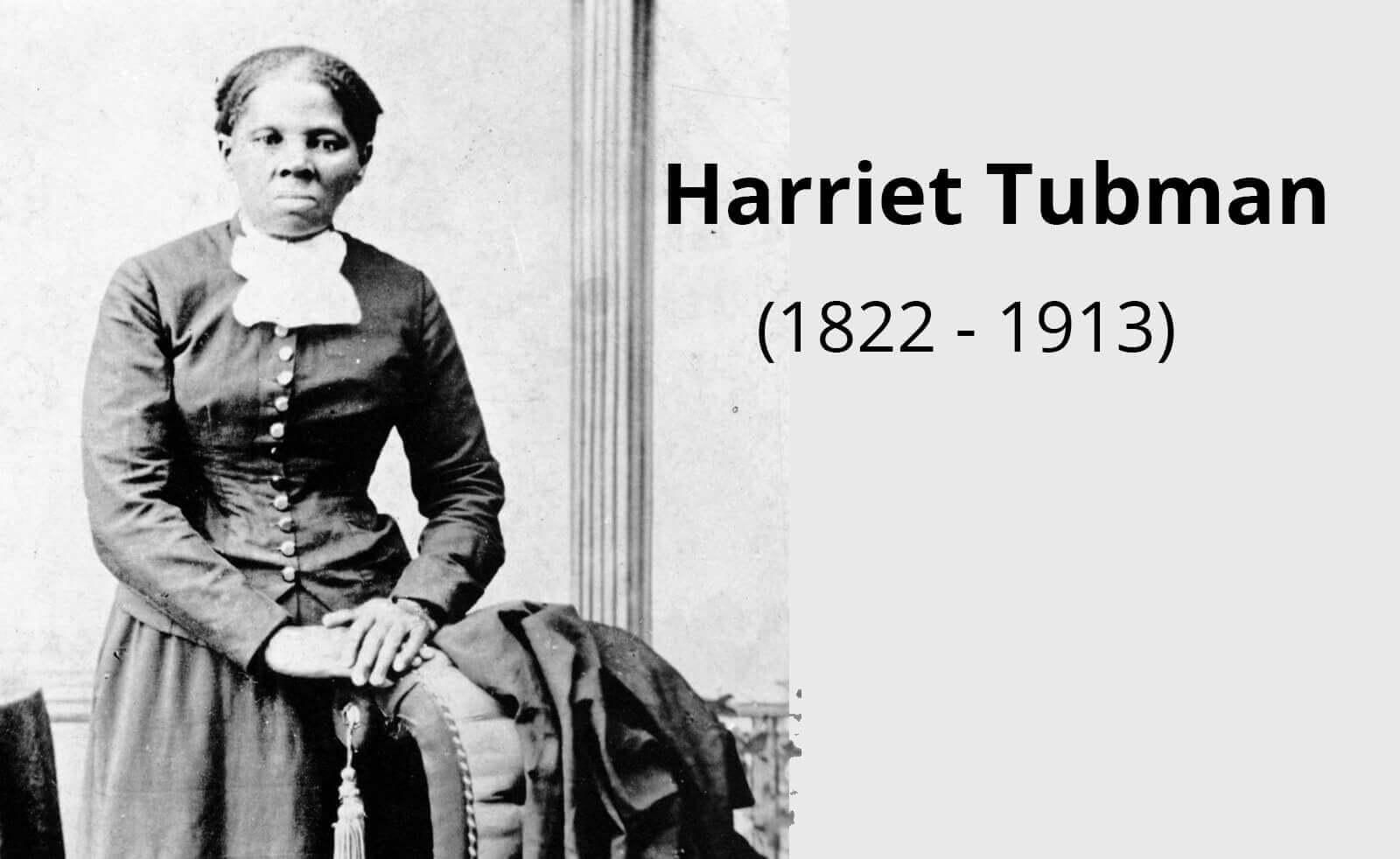 Harriet Tubman Resources Surfnetkids