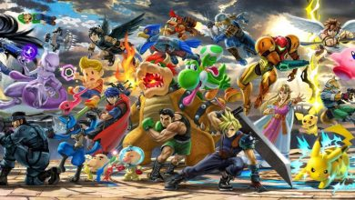 Photo of Game Super Smash Bros Ultimate Dibajak Sebelum Tanggal Rilisnya
