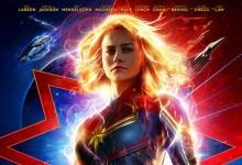 Photo of Captain Marvel Rilis Trailer Terbaru