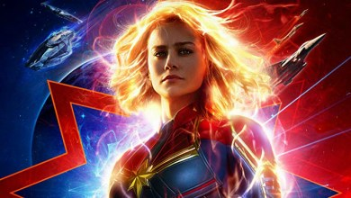 Photo of Captain Marvel Rilis Trailer Terbaru