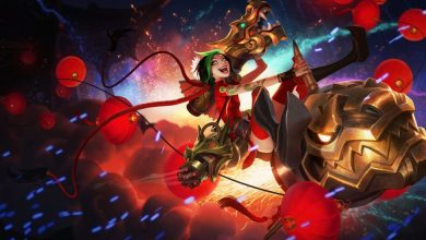 Photo of Cara Counter Champion Jinx di Game League of Legends