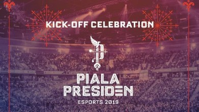 Photo of Mobile Legends Jadi Game Pertama Yang Dilombakan di Piala Presiden 2019