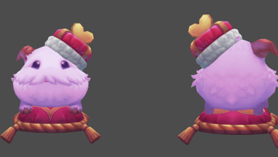 Photo of League of Legends Hadirkan Skin Ward Bernama Queen Poro Ward