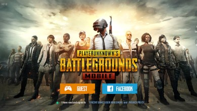 Photo of Spesifikasi Game PlayerUnknown's Battlegrounds