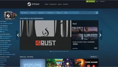 Photo of Valve Umumkan Daftar 8 Perubahan Steam di Tahun 2019