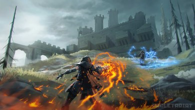 Photo of Spellbreak, Battle Royale Ala Harry Potter