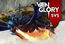 Photo of Spesifikasi Game Vainglory