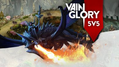 Photo of Spesifikasi Game Vainglory