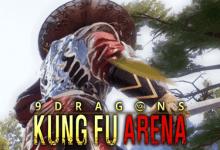 Photo of Spesifikasi Game 9Dragons : Kung Fu Arena