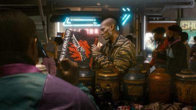 Photo of Perkembangan Terbaru Game Cyberpunk 2077