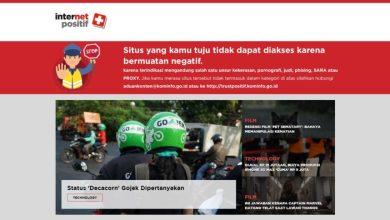 Photo of Beberapa Cara Untuk Membuka Situs Yang Diblokir