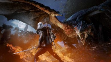 Photo of Event Crossover Monster Hunter World dan The Witcher 3 Rilis 9 Mei di PC