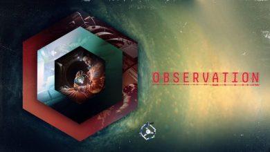 Photo of Spesifikasi Game Observation