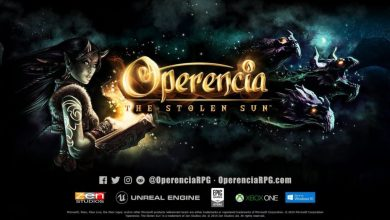 Photo of Spesifikasi Game Operencia: The Stolen Sun